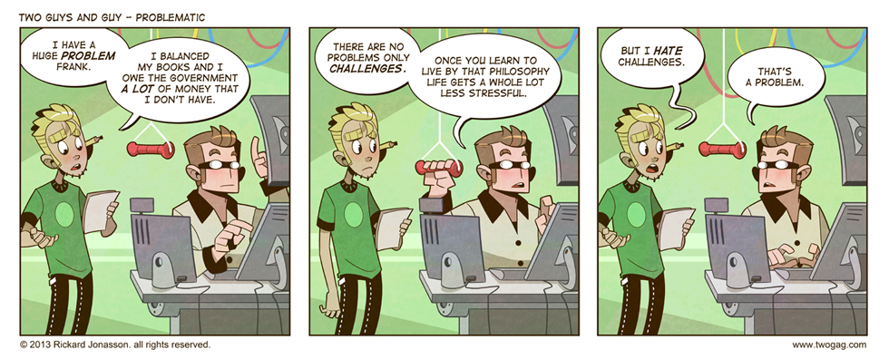 286 – Problematic